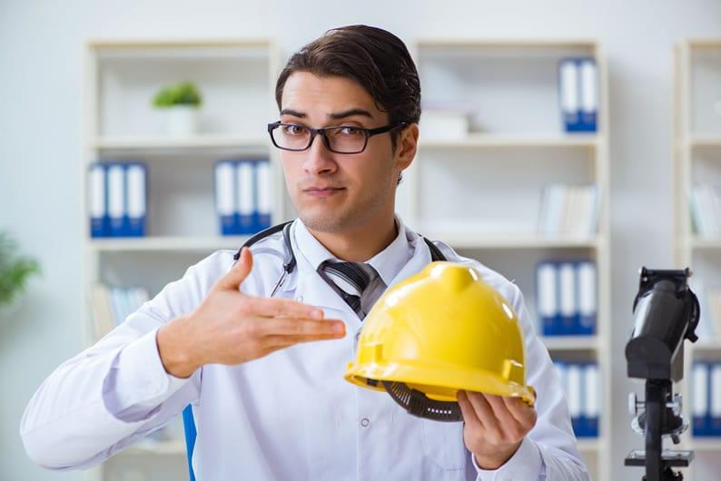 Objetivos do exame de saúde ocupacional
