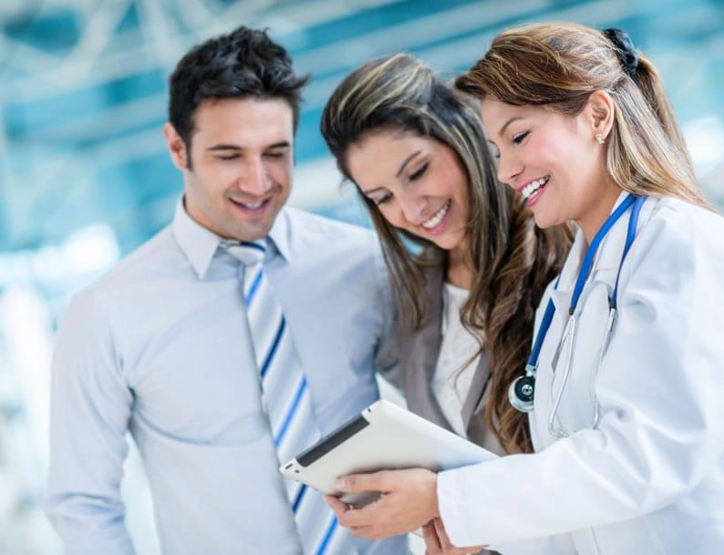 Quem pode emitir o laudo de saúde ocupacional?