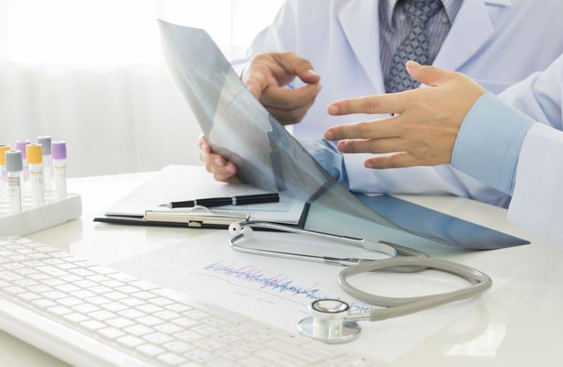 Exemplo de laudo médico: principais características