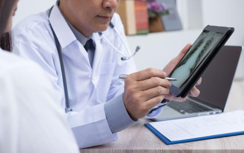 Como otimizar a emissão de laudos médicos de exames através da Telemedicina