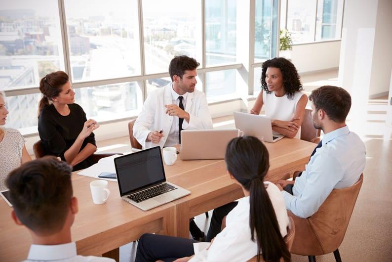 Gestão de clínicas médicas: como melhorar o desempenho do consultório ou clínica médica?