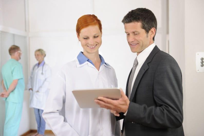 Objetivos da gestão de clínicas médicas