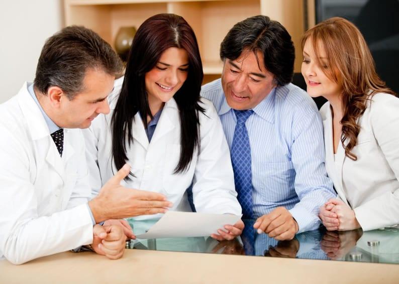 Principais desafios na gestão de clínicas médicas