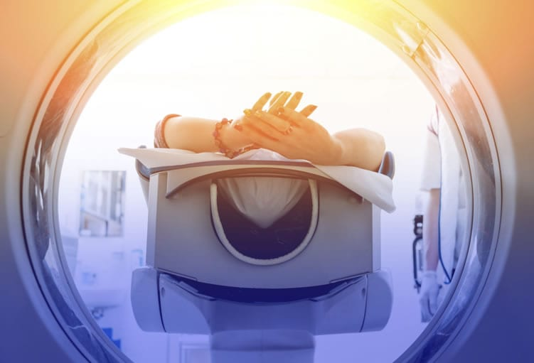 Uso da radiação na medicina