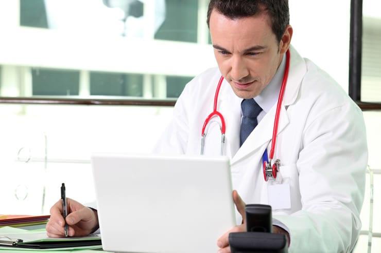 Como a Telemedicina Morsch pode auxiliar na emissão de laudos de exames ocupacionais