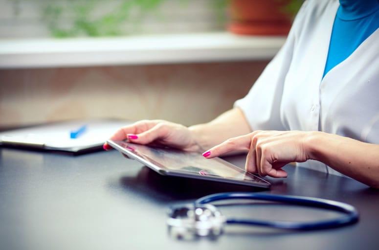 O que é software para clínica médica?