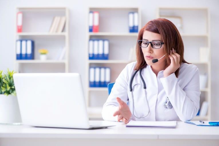 administração clinica medica telemedicina morsch