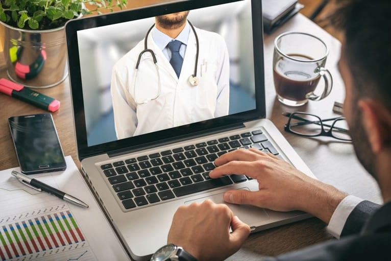 Administração de clínica médica