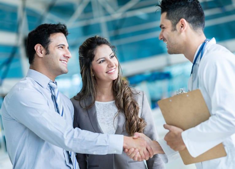 O que é o empreendedorismo na saúde?