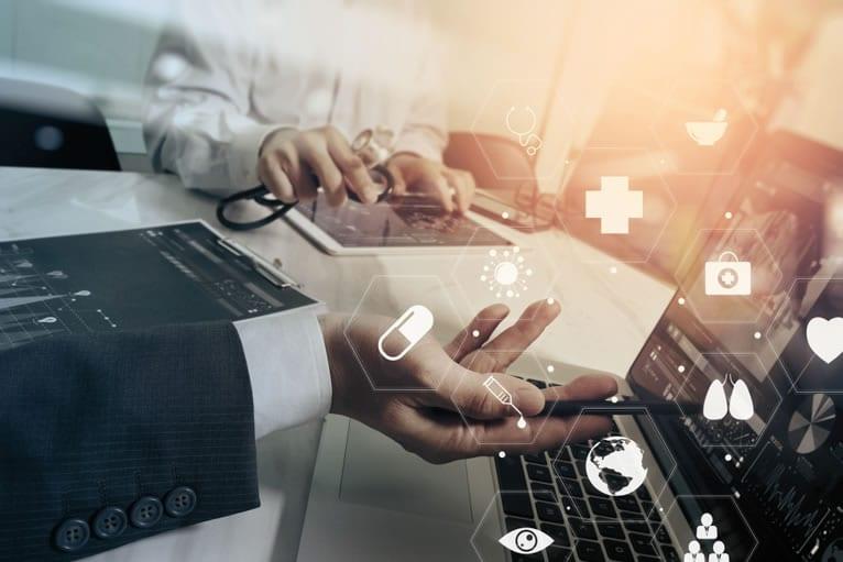 Estratégias para marketing médico