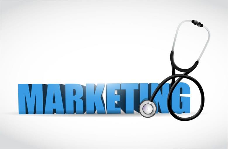 Primeiros passos para o marketing médico
