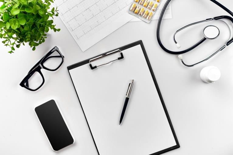 Documentos e normas para montar consultório médico ou clínica