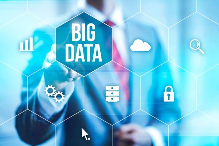 Transformação digital na saúde e Big Data