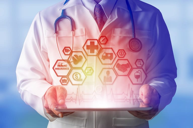 Principais impactos da transformação digital na saúde