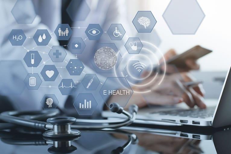 Telemedicina Morsch na emissão de laudos de exames médicos a distância