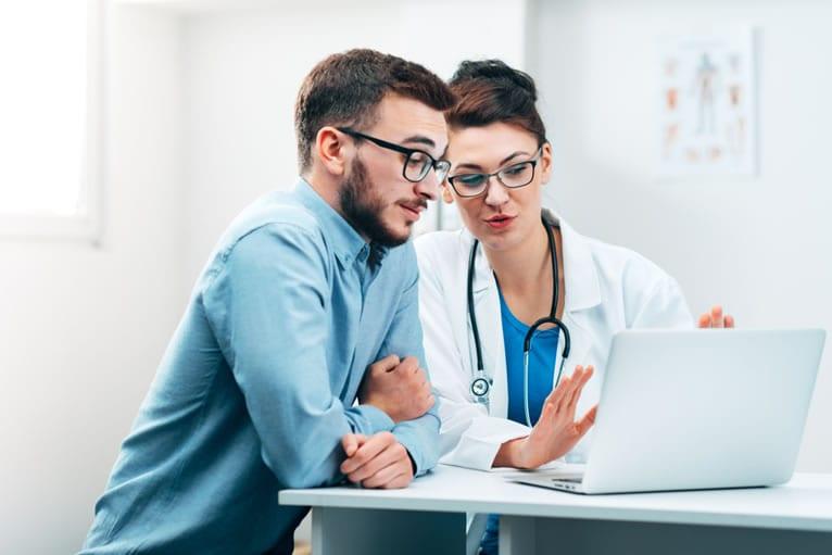 Gestão de tarefas medicas