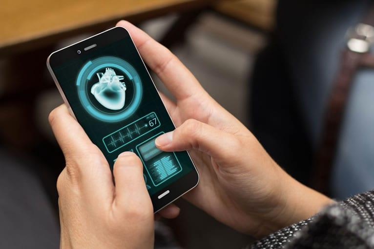 Novas tendências e tecnologias na área da saúde