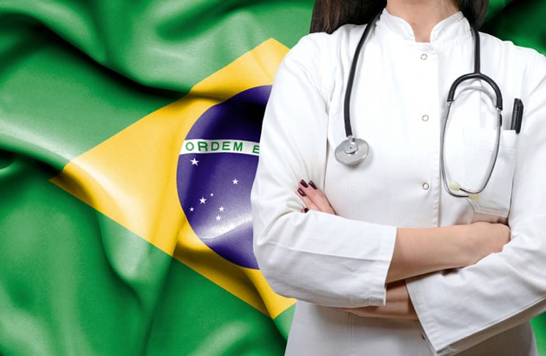 Expectativa para o mercado de saúde brasileiro