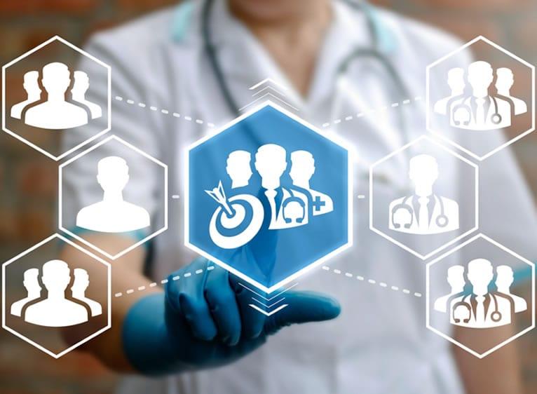 Segmentos do mercado de saúde