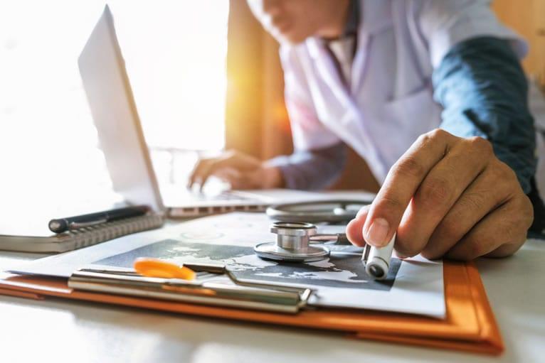 Telemedicina Morsch como parceira no mercado de saúde do Brasil