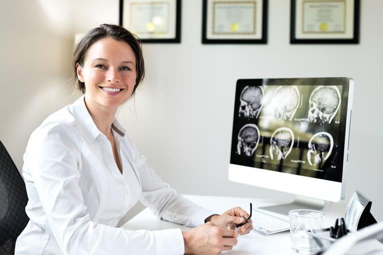Telemedicina Morsch como parceira em clínicas médicas