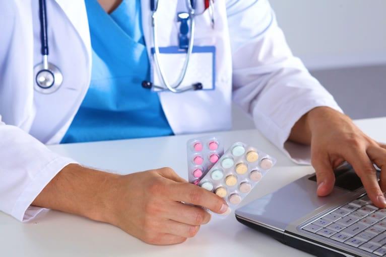 O que é prescrição eletrônica ou digital?