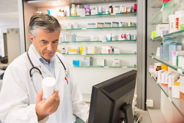 Como usar a prescrição médica eletrônica