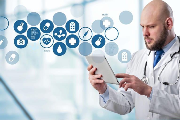 Sobre Telemedicina morsch e prescrição eletrônica
