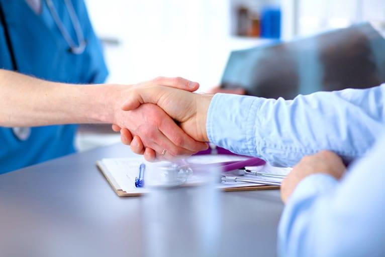 Interpretação dos principais pontos do código de ética da medicina