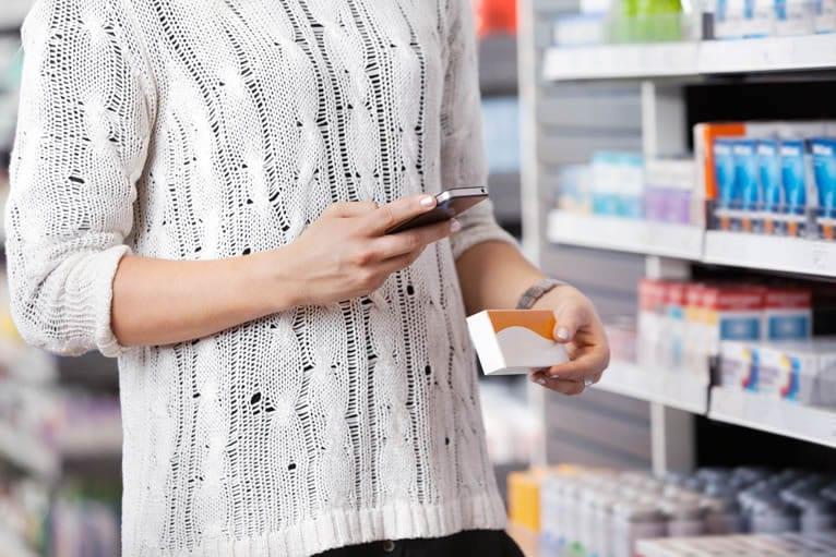 Benefícios e funções da Health mobile