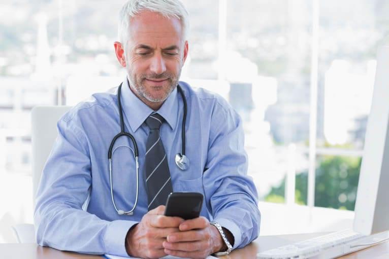 Diferença entre m-Health e e-Health (e-Saúde)