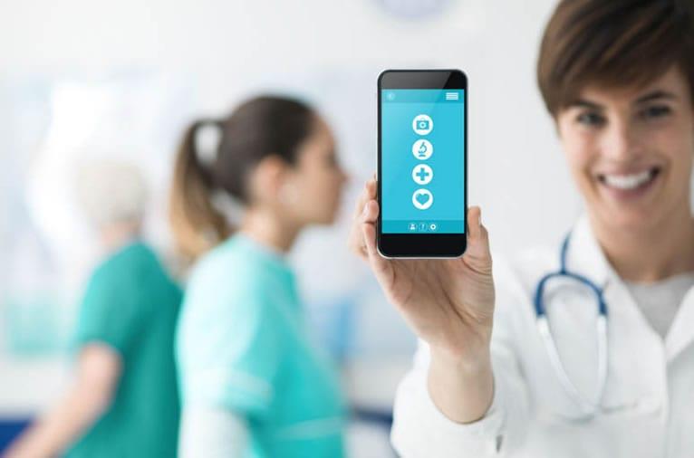 Health mobile o que é?