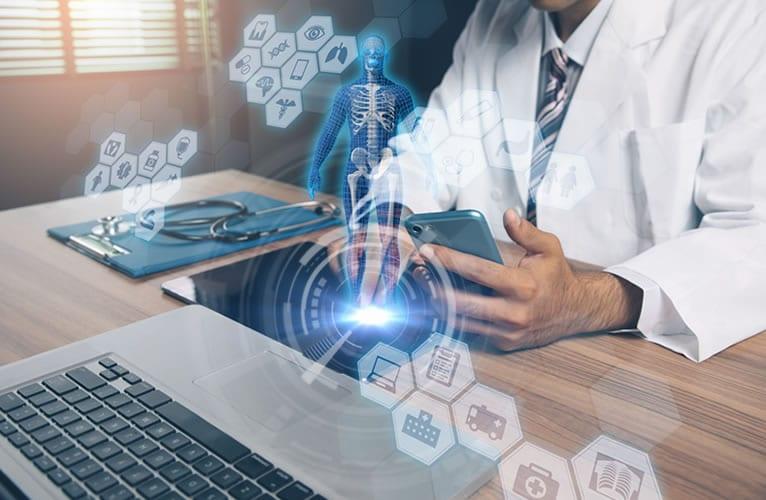 Desafios da Iot na Medicina