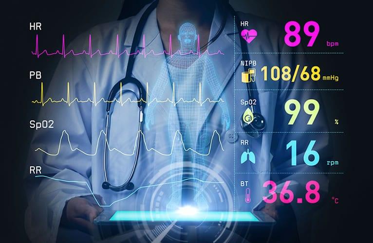 Internet das Coisas no futuro da medicina