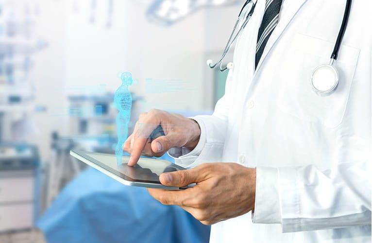 Vantagens da IoT na Medicina