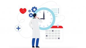 otimizar a gestão de clinica