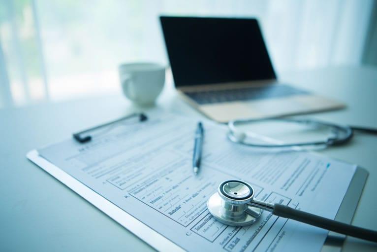 O que é prontuário médico?