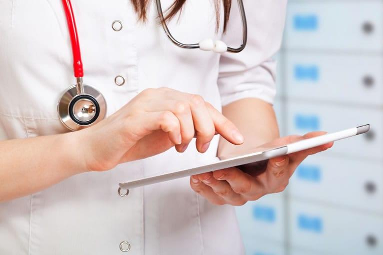 Qual o objetivo do prontuário do paciente?