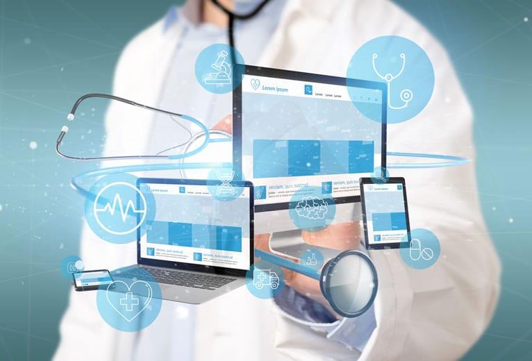 Normas e legislação para criação de site de médicos, clínicas e consultórios