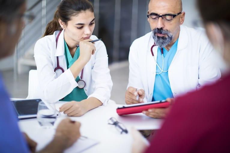 Má distribuição de médicos no país