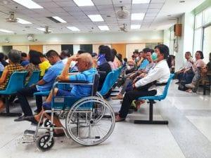 Superlotação nos hospitais: causas, consequências e possíveis soluções