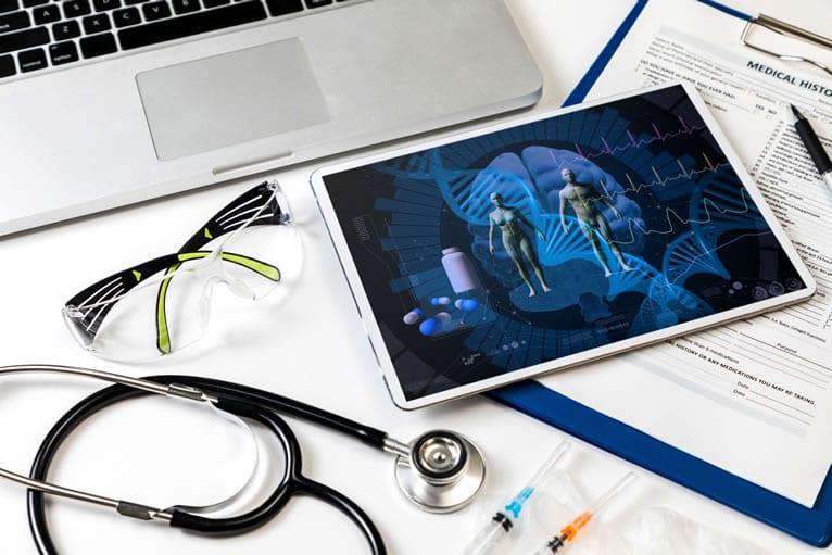 Teleneurologia avalia o paciente neurológico à distância