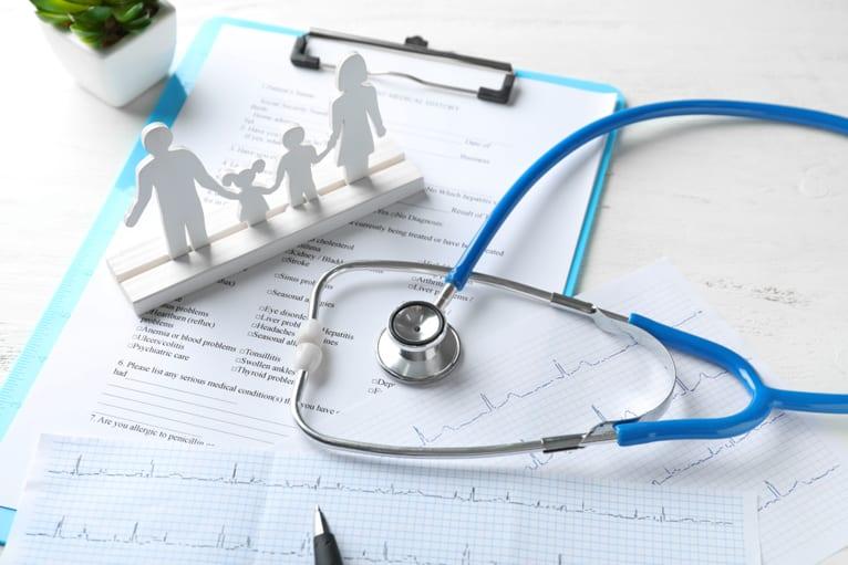 Histórico médico familiar