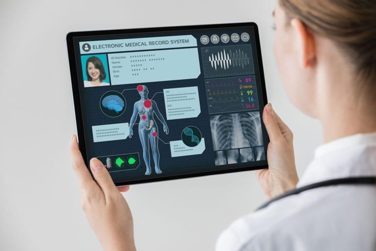 Telemedicina e laudo a distância auxiliam no armazenamento de dados online dos exames