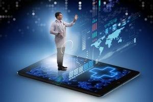 Negócios de atendimento remoto: tipos e como aplicar na sua clínica