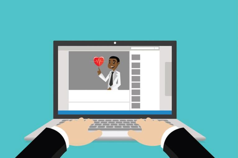 Teleducação em saúde