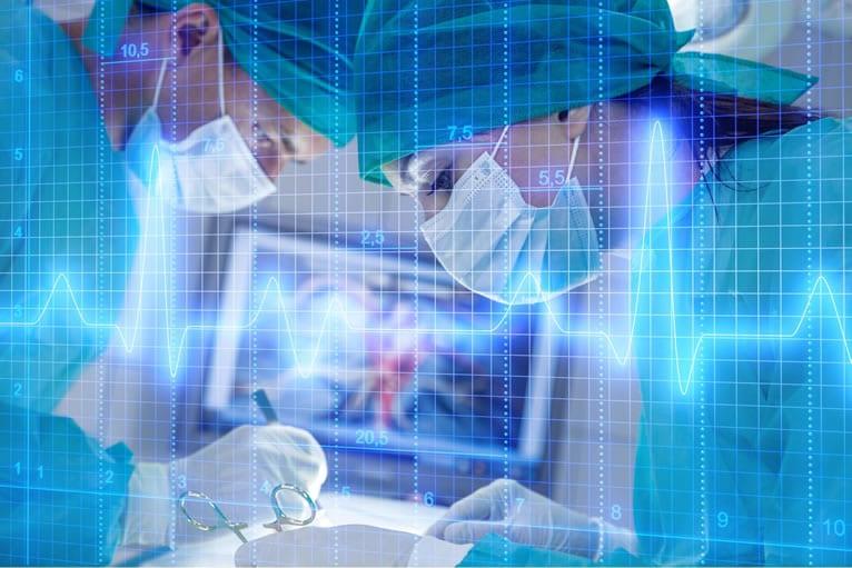 O que é risco cirúrgico?