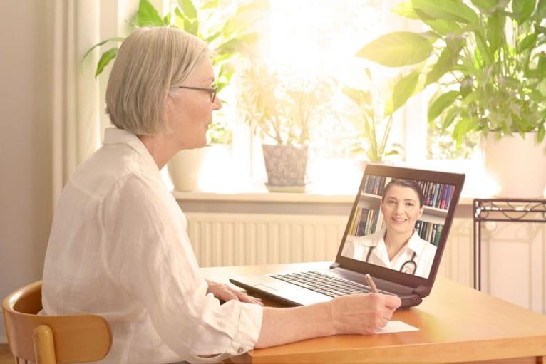 A telemedicina como facilitadora na solicitação de segunda opinião médica de exames médicos