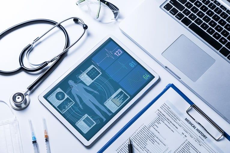 Sistema PACS e Telemedicina