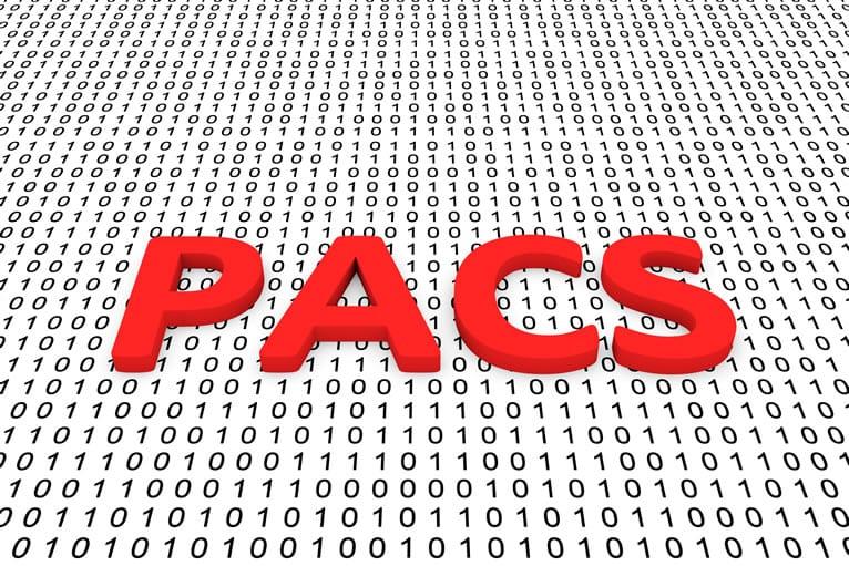 O que é sistema PACS?